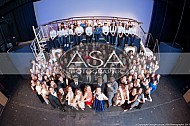 CHS - Anything Goes cast photos