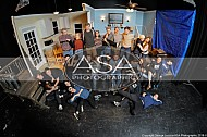 WHS - By the Water, Goofey Cast Photo