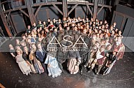 WHS Sweeney Todd cast photo