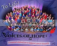 Voices of Hope - To Life