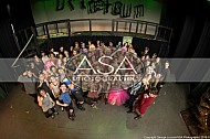 Stony Brook - Urinetown, Cast Photo