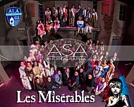Abbott Lawrence Academy - Les Miserables, CCP