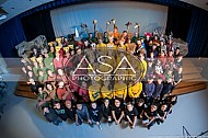 FA Day - The Lion King