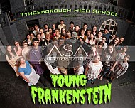 THS - Young Frankenstein, CCP