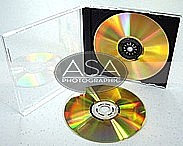 CHS - Anything Goes, Gold CD