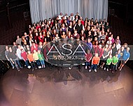 VOH Broadway and Beyond, Cast Photo