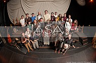 WATA - Man and the Old Moon, Cast Photo