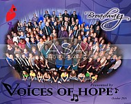Voices of Hope - Broadway for Life
