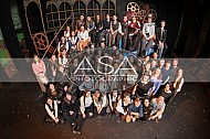BMHS - Sweeney Todd, Cast Photo