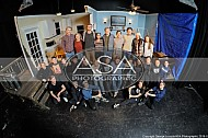 WHS - By the Water, Cast Photo