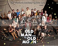 WATA - The Old Man and the Old Moon, CCP