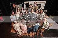WAPC - The Diviners - Cast Photo