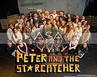 Peter and the Star Catcher, CCP