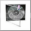 WAPC - Love and Information, Silver CD