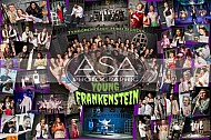THS - Young Frankenstein, Show Poster